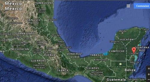 Bahia-de-Chetumal-Mexico