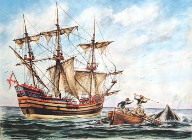 MP With Fire and Sword 2.0 (Now with sailors!) Ballenero-vasco-siglo-xvii